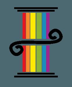 Logo de Arcópoli - Asociación LGTB de la Comunidad de Madrid